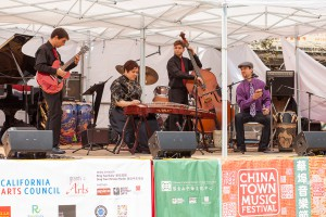 Chinatown Music Festival